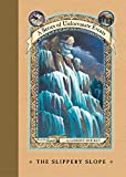 The Slippery Slope (A Series of Unfortunate Events, No. 10)