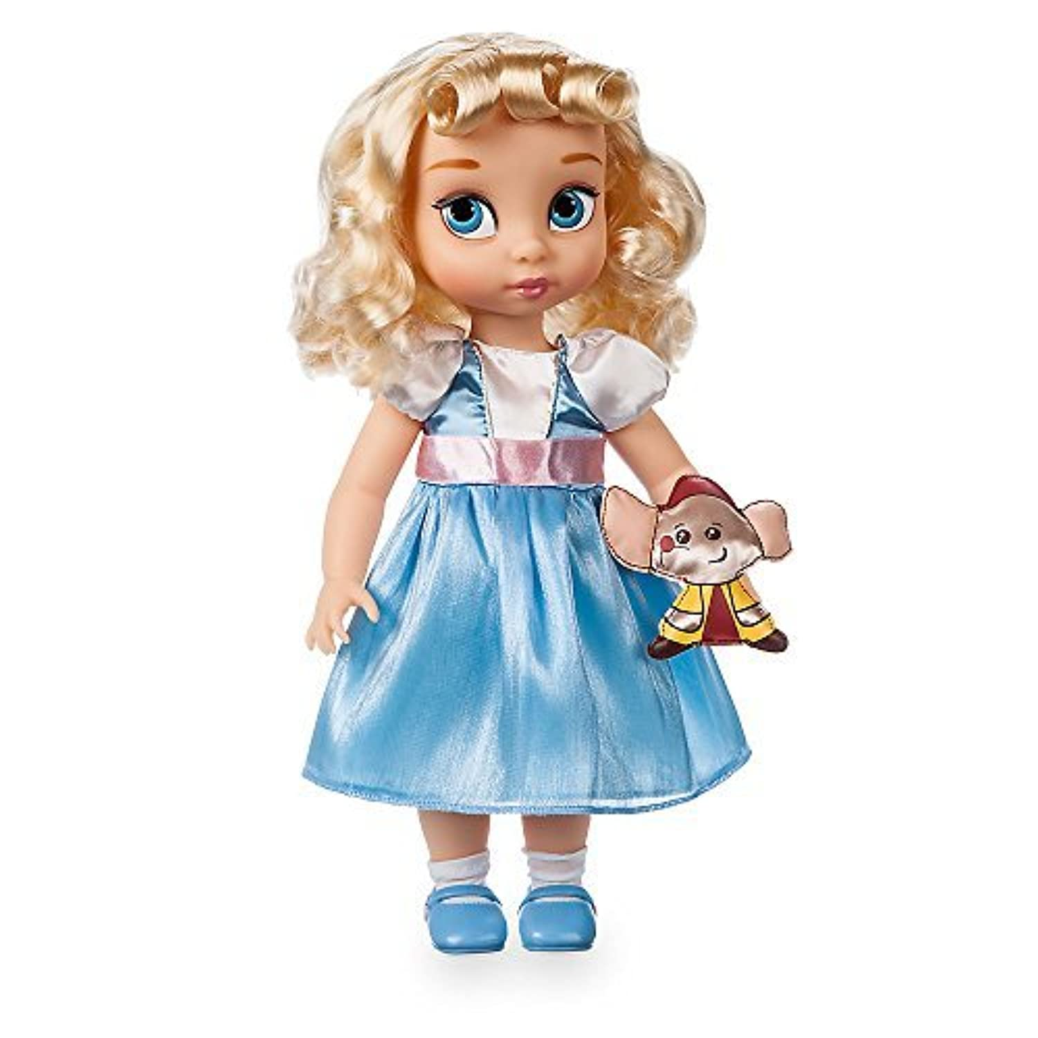 Animators' Collection Cinderella Doll - 16 Inch460023898808 [並行輸入品]