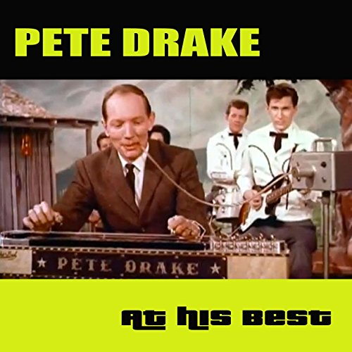アルバム・レビュー Pete Drake『At His Best』