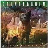 Telephantasm: a Retrospective [CD+DVD, Import, From US] / Soundgarden (CD - 2010)