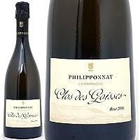 [2006] クロ デ ゴワセ ブリュット 750ml(フィリポナ)白【シャンパン コク辛口】((VAPP26A6))
