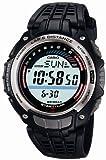 [カシオ]CASIO 腕時計 スタンダード SPORTS GEAR LAP&DISTANCE SGW-200-1JF メンズ