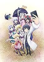 【早期購入特典あり】TVアニメ「異世界はスマートフォンとともに。」vol.1【DVD】(複製原画ポストカードセット付き)