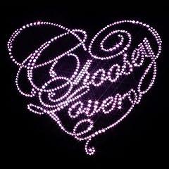 東方神起「Choosey Lover」のジャケット画像