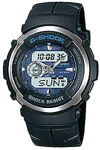 [カシオ]CASIO G-SHOCK ジーショック Gショック GSHOCK 腕時計 新品 メンズ G-300-2AV 【並行輸入品】