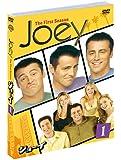 ジョーイ 1stシーズン 前半セット (1~12話・3枚組) [DVD]