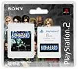 PlayStaion 2専用メモリーカード(8MB) Premium Series はじめの一歩2 VICTORIOUS ROAD