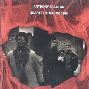 Quartet London 1985