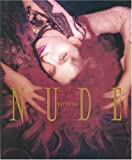 NUDE―YOSHIKI INTERVIEW+PHOT集