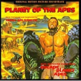 Planet Of The Apes: Original Motion Picture Soundtrack - Also Featuring Music From Escape From The Planet Of The Apes