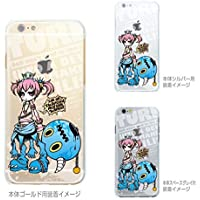 iPhone 6s Case iPhone 6 Case MADE IN JAPAN Soft Clear Case Project.C.K. Anime for iPhone 6 & iPhone 6s [並行輸入品]
