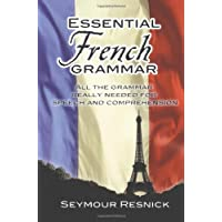 Essential French Grammar (Dover Language Guides Essential Gr…