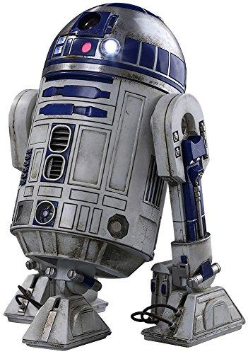 ムービー・マスターピース スター・ウォーズ/フォースの覚醒 1/6スケールフィギュア R2-D2