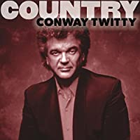 Country: Conway Twitty