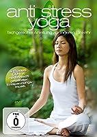 Anti Stress Yoga [DVD] [Import]