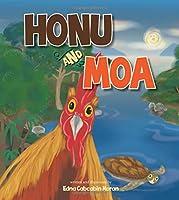Honu and Moa