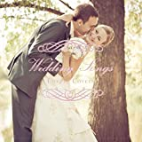 Wedding Songs?ウェディングプランナーが選ぶ結婚式で使えるラブリーカヴァー
