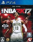PS4 NBA 2K17 (【早期購入特典】ゲーム内通貨5,000 VC ・ポール・ジョージ USAB ジャージ ・MyTeam Bundle3パック (ポール・ジョージ選手とUSABのフリーエージェ