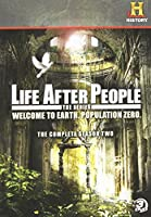 Life After People: Complete Season 2 [DVD] [Import]