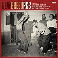 NEW BREED R&B [12 inch Analog]