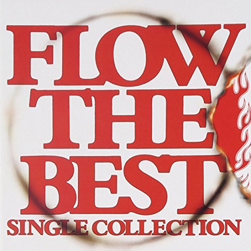 FLOW THE BEST ~Single Collection~ (通常盤)の詳細を見る