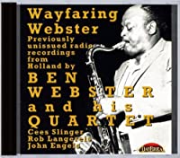 Wayfaring Webster