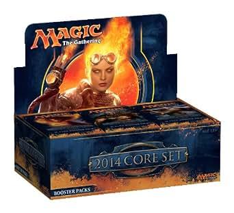 マジック:ザ・ギャザリング 基本セット2014 ブースターパック 英語版 BOX