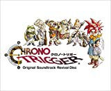 Chrono Trigger Original Soundtrack Revival Disc(Blu-ray Disc Music)