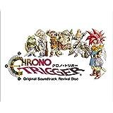【メーカー特典あり】 Chrono Trigger Original Soundtrack Revival Disc 【映像付サントラ Blu-ray Disc Music】 (ステッカー付)