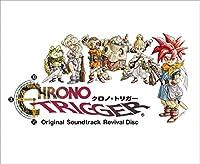 【メーカー特典あり】 Chrono Trigger Original Soundtrack Revival Disc 【映像付サントラ/Blu-ray Disc Music】 (ステッカー付)