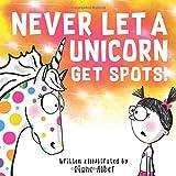 Never Let A Unicorn Get Spots!