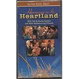 Harmony in the Heartland [VHS]