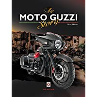 The Moto Guzzi Story - 3rd Edition