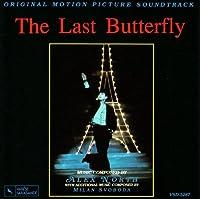 The Last Butterfly (1990 Film)
