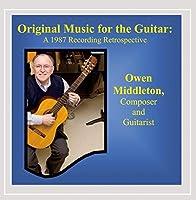 Original Music for Guitar