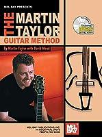 Mel Bay Presents the Martin Taylor Guitar Method