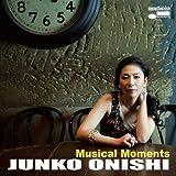 楽興の時 / 大西順子 (CD - 2009)