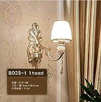 【B023-1】【LED】【E14】ウォールランプ ヨーロピアン 豪華シャンデリア 姫系 照明 ライト 間接照明 照明器具 インテリア照明 プリンセス インテリアライト