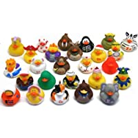 Rin ABC's Rubber Duckies, Set of 26 [並行輸入品]