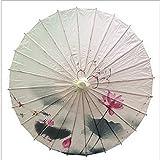 古典アンブレラ 油紙傘 京和傘 防水