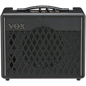 VOX ヴォックス モデリング・ギターアンプ 30W VX II