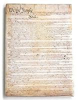 アメリカ合衆国憲法冷蔵庫マグネット( 2.5X 3.5インチ)