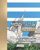 Pratique Dessin [Color] - XL Livre d'exercices 43: Aix la chapelle (Pratique Dessin XL [Color])