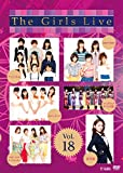 The Girls Live Vol.18[DVD]