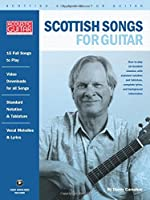 Scottish Songs for Guitar (Acoustic Guitar Private Lessons)