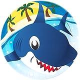 Shark Dinner Plates サメのディナープレート?ハロウィン?クリスマス?