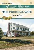 The Prodigal Wife (Mills & Boon Cherish)