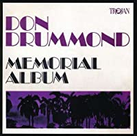 Memorial Album by DON DRUMMOND