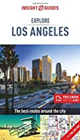 Insight Guides Explore Los Angeles (Travel Guide with Free eBook) (Insight Explore Guides)