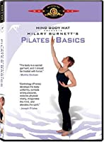 Hilary Burnett's Pilates Basics [DVD]